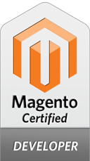 Magento Certified Web Developer